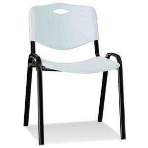 Kantin étkező szék festett vázzal