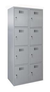 Értékmegőrző szekrény-8 fakkos