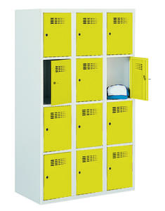 Értékmegőrző szekrény-12 fakkos