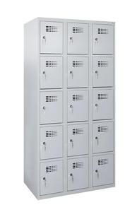 Értékmegőrző szekrény-15 fakkos
