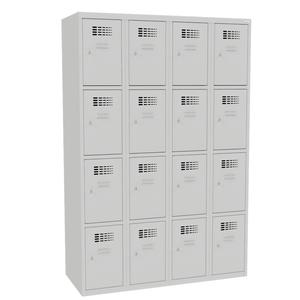 Értékmegőrző szekrény-16 fakkos