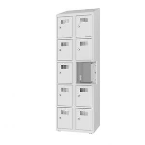 Értékmegőrző szekrény 230 Voltos aljzattal